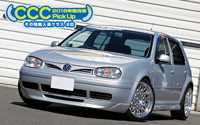 Volkswagen GOLF Ⅳ