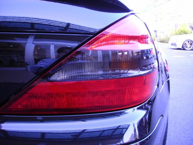 メルセデス ベンツ R230 Sl500 オーナーズカーインデックス カスタマイズカー紹介 コクピット21世田谷 お客さまの車高調 ドレスアップ カスタマイズなど加工取付事例車両の紹介