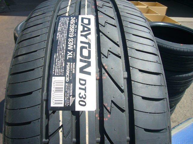 Acura Of Dayton >> DAYTON DT30入荷! | スタッフ日記 | コクピット モリオカ | 車のカスタマイズにかかわるスタッフより