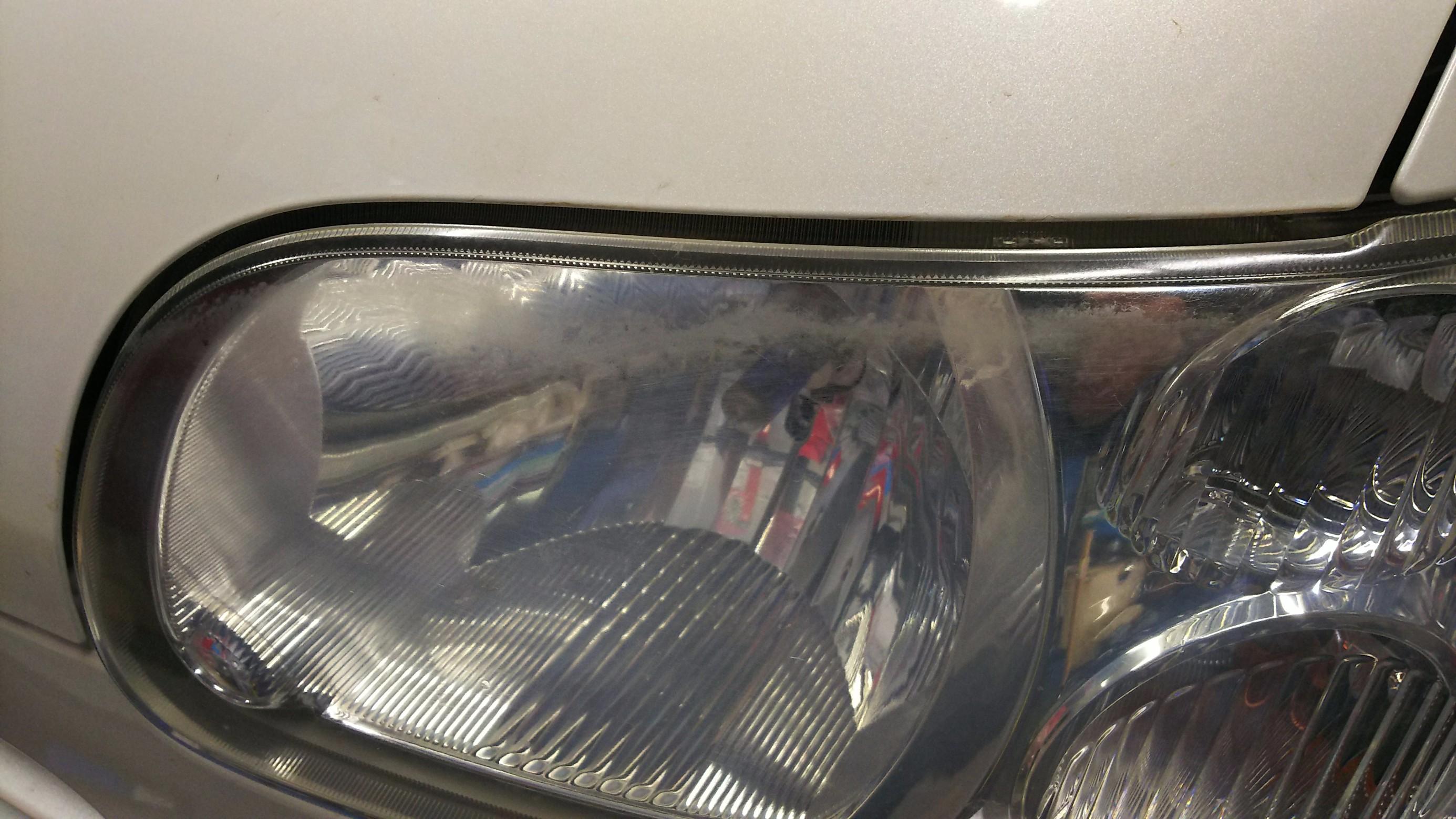 タント ヘッド ライト 交換